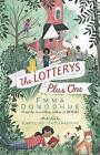 The Lotterys Plus One by Emma Donoghue (Hardback, 2017)