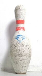 1 BIRILLO BOWLING DIAMOND MADE IN USA VINTAGE WAIMEA MODERNARIATO ARREDAMENTO