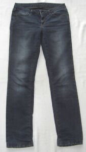 Soccx Women's Jeans W29 L32 Just Cut 29-31 Condition Very Good