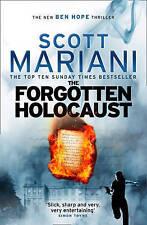 The Forgotten Holocaust (Ben Hope, Book 10), 0007486170, New Book