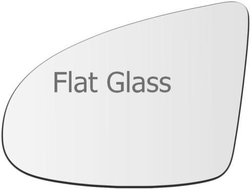 8Z Wing Mirror Glass For Audi A2 1999-2005 Left Passenger Side