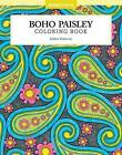 Boho Paisley Coloring Book by Debra Valencia (Paperback, 2016)