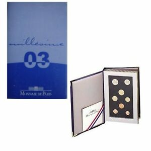 Coffret-Belle-epreuve-BE-Euros-France-2003