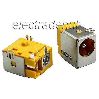 Original DC power jack port for Gateway NV5378U NV5302U MS2274 MS2273 MS2285