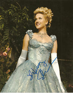 Once-Upon-A-Time-Cinderella-Jessy-Schram-Signed-Autographed-8x10-COA