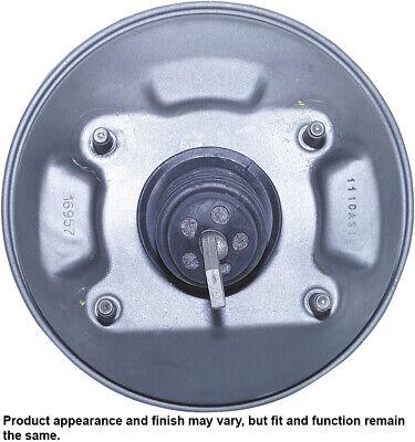 Power Brake Booster-Vacuum Cardone 54-74705 Reman