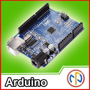 ARDUINO-UNO-REV-3-microcontrollore-ATMEGA328P