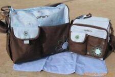 fd23ec34becb2 4 Pcs Carter s Baby Changing Diaper Nappy Bag Mummy Shoulder Handbag Pink