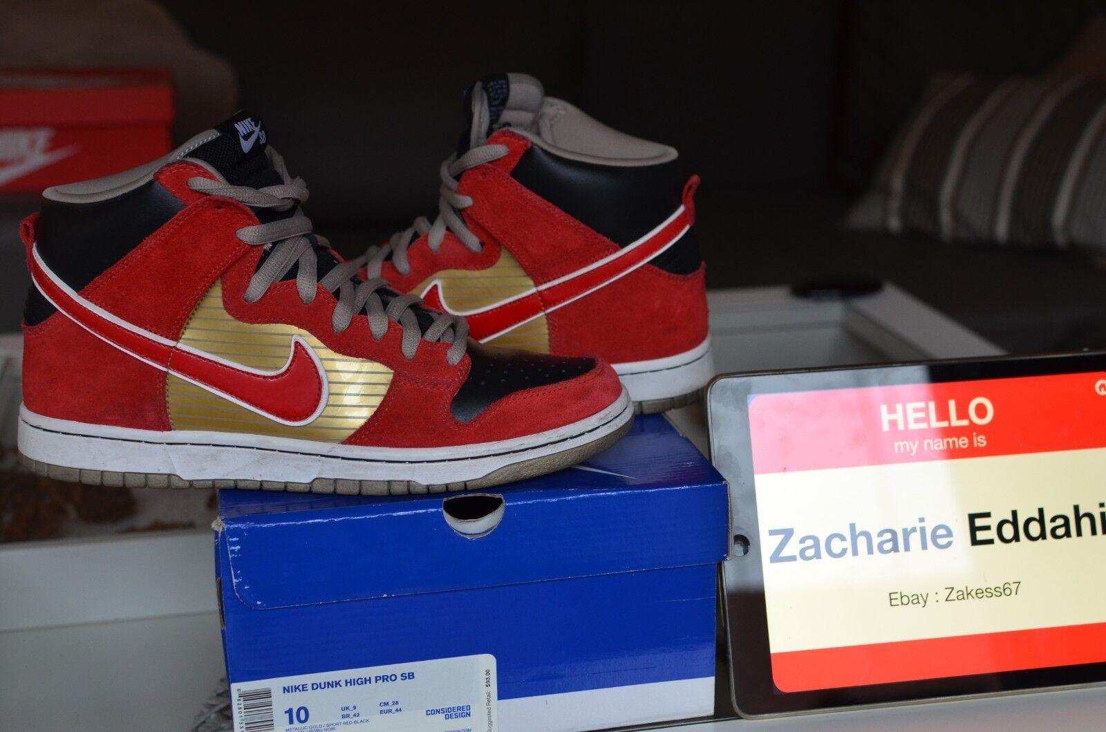 release date: aa621 846d4 Nike Dunk High Pro SB