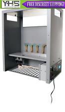 Autopilot CO2 Generator LP 2,262-9,052 BTU