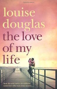 Louise-Douglas-The-Love-de-My-Life-Tout-Neuf-Livraison-Gratuite-Ru