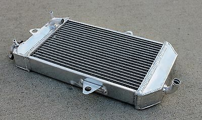 POLISHED Vito/'s Yamaha Banshee coolant rezzy bottle radiator reservoir bracket