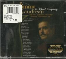 In Good Company by Jimmy Gaudreau (CD, Mar-2006, AMERICAN SELLER,BRAND NEW