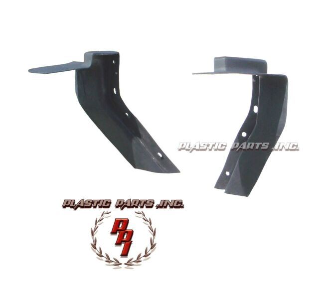 1973 CHEVROLET CAPRICE IMPALA FRONT FENDER FILLERS