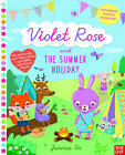 Violet Rose and the Summer Holiday by Nosy Crow Ltd (Paperback, 2017)