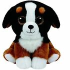 Ty Beanie Babies 42184 Roscoe The Dog With Tag