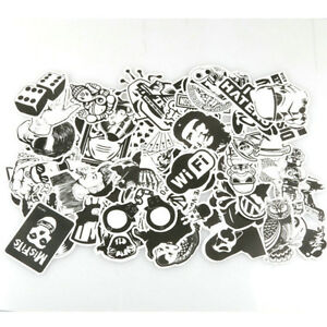 60Pcs-Sticker-Bomb-Decal-Vinyl-Roll-for-Car-Skate-Skateboard-Laptop-Luggage-XJ