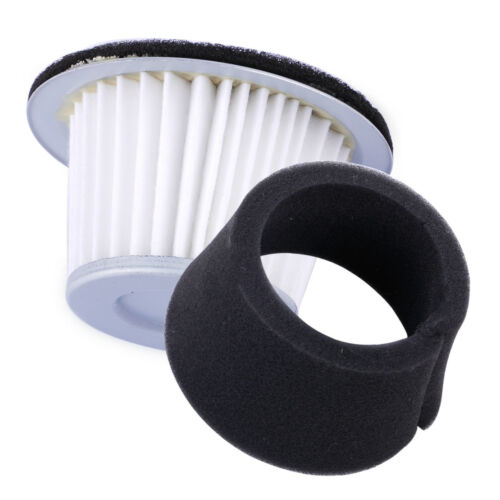 Air Filter Housing Pre-Cleaner Kit Set Fit for Subaru Robin EY-20 EI-185 Cleaner