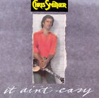 It Ain't Easy by Chris Smither (CD, Jan-1998, Genes Records)