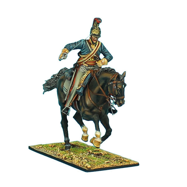NAP0398 Royal Horse Guards Trooper av First Legion