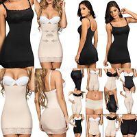 Dress Style Shapewear, Intant Size Reducer, Slip Body Shaper,faja Estilo Vestido