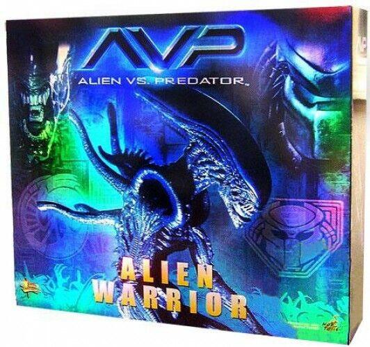 Movie Masterpiece Guerrero Extraterrestre Figura De Colección [versión 2004]
