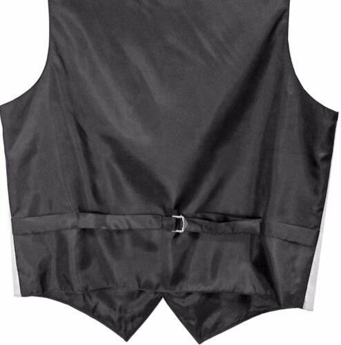 New Men/'s teal formal vest Tuxedo Waistcoat/_necktie /& bowtie set wedding party