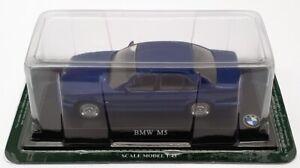 ALTAYA-1-43-Escala-Modelo-Coche-AL21020A-BMW-M5-Azul