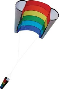 SUPER-SLED-PARAFOIL-KITE-GREAT-FOR-LIFTING