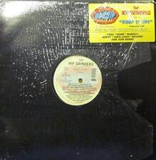 """The Hip Grinders(12""""Vinyl)Keep It Up-UK-GR 1000-Gossip-VG/VG"""