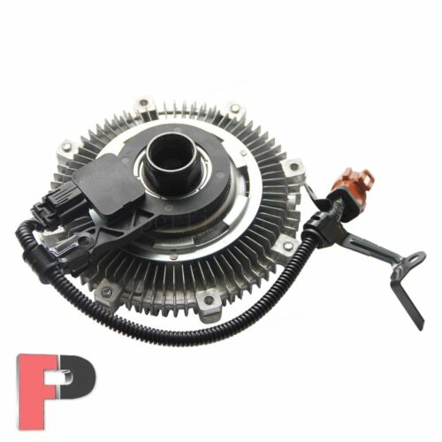 New  Electric Cooling Fan Clutch for 09-10 Ford F150 Expedition 4.6L 5.4L V8