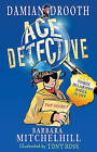 Damian Drooth Ace Detective by Barbara Mitchelhill (Paperback, 2010)
