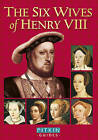 The Six Wives of Henry VIII by Angela Royston (Paperback, 1999)