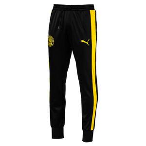 PUMA Borussia Dortmund BVB T7 Pants Herren Hose