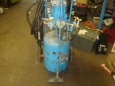 Haskel AO B52  Air Driven Hydraulic Liquid Pump 3000 PSI Max SYSTEM