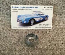 1966 1967 Corvette Radio Knob Spacer Gm 3875812 Used Original