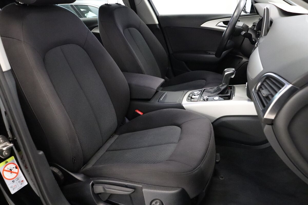 Audi A6 2,0 TDi 190 Ultra Avant S-tr.
