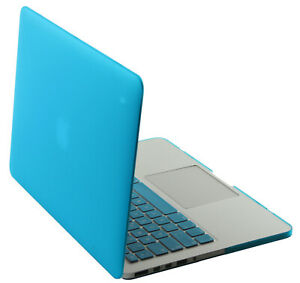 Hard-Case-fuer-Apple-Macbook-Pro-13-034-Cover-Huelle-Schutz-A1502-A1425-inkl-Tastatur
