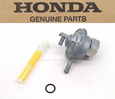 HONDA CH80 CH150 CH250 ELITE SCOOTER FUEL GAS PETCOCK VALVE