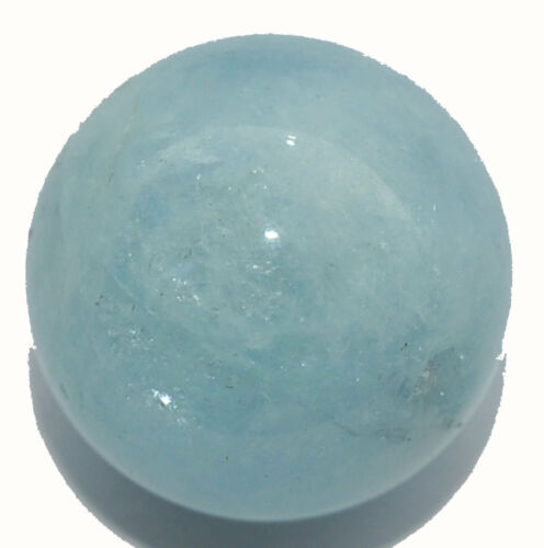 8222-7 mm Aquamarin balle