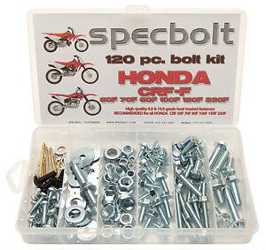 Terrific Details About Honda Bolt Kit Crf F Crf70F Crf80F Crf100F Crf110F Crf125F Crf150F Crf230F 029 Beatyapartments Chair Design Images Beatyapartmentscom