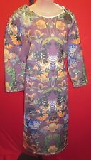 ~~ASOS CURVES Floral Empire Waist Dress Sz 22 NWT (22w/2x/3x) Tags~~