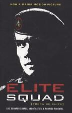 Elite Squad: (Tropa de Elite)-ExLibrary
