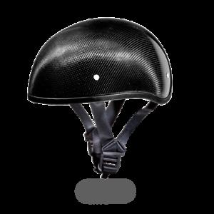Dot Daytona Skull Cap Grey Carbon Fiber w o Visor   online shopping sports
