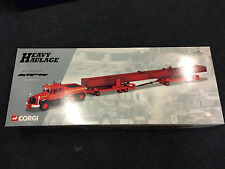Corgi Heavy Haulage 18004 Siddle Cook Scammell Contractor0002 of 4000