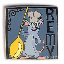 2015 RATATOUILLE Rat REMY DISNEY-PIXAR Pin 110587