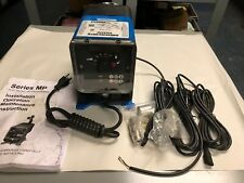 Pulsafeeder Lmh6ta Atsa Xxx Pulsatron Electronic Metering Pump