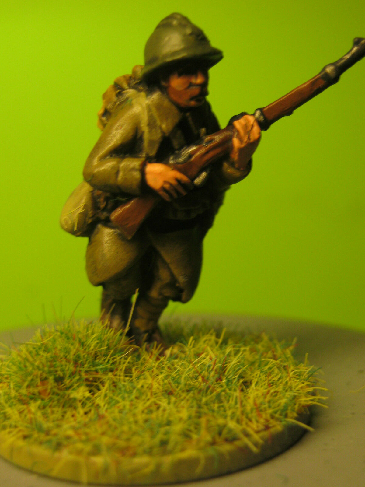 28mm WW2 Bolt Action Early War French Infantry painted to order