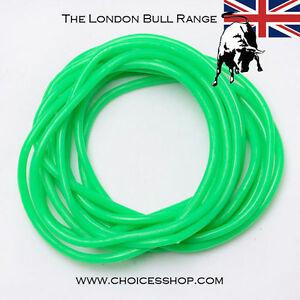 12x Verde Goma Jalea Brazaletes cormorán moñudo bandas de goma pulseras pulseras de la amistad