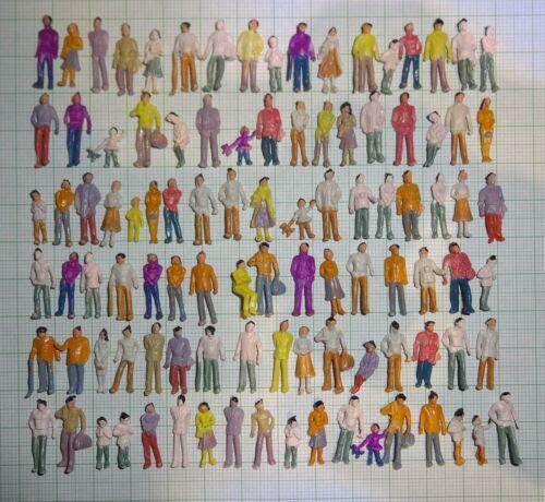 Spur H0 300 Stehende Figuren Versand Frei E033